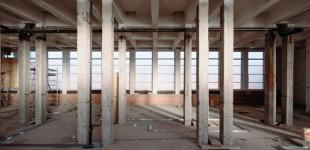 Gebäudeadaptierung Biomedizinische Technik