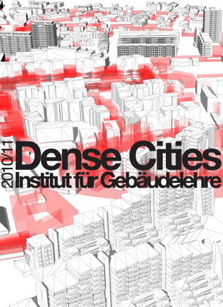 Dense Cities Conference