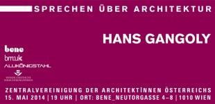 Sprechen über ArchitekturSpeaking about Architecture