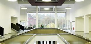 Mehr Raum für BildungMore Space for Education