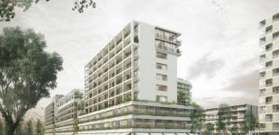 Quartier 3 ReininghausReininghaus Quarter 3