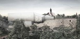Neue Galerie und Kasematten Wiener NeustadtNew Gallery and Casemates Wiener Neustadt