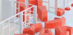 Ausstellung: Dense CitiesExhibition: Dense Cities