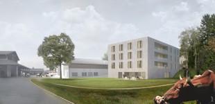 Fachschule für Land- und Forstwirtschaft HatzendorfSchool for Agriculture and Forestry Hatzendorf