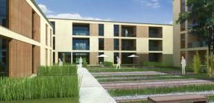 Gutachterverfahren Wohnbebauung KalsdorfHousing Development Kalsdorf