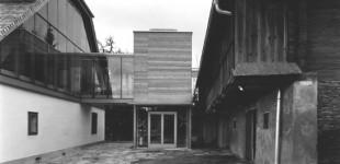 Gemeindezentrum TrahüttenCommunity Centre Trahütten