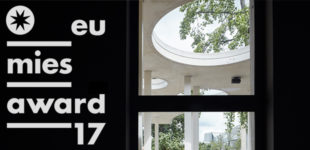 Nominierung für den Mies van der Rohe Award 2017Nomination for the Mies van der Rohe Award 2017