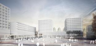 Graz-Reininghaus - Quartier 12Graz-Reininghaus - Quartier 12