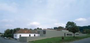 Grenzüberschreitendes Dialektinstitut OberschützenOberschützen Cross-Border Dialects Institute