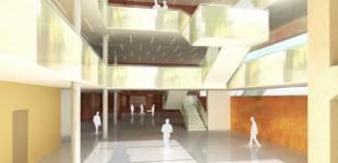 Veranstaltungszentrum Bad RadkersburgCultural Centre Bad Radkersburg