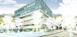 Uniklinikum für Zahn-, Mund- und KieferheilkundeUniversity Hospital for Odontology and Dentistry